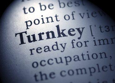 Turnkey Oursourced HR